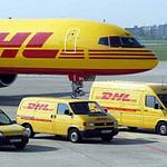 DHL παράδοσης