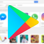 Google-Android apps-Facebook credentials Google play