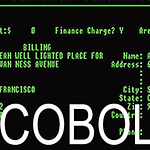 COBOL προγραμματιστές