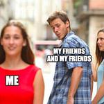 memes με AI διαδίκτυο