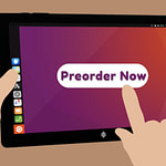 PINETAB: New tablet with ubuntu touch operating system