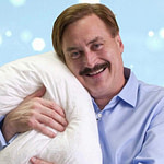 Twitter Mike Lindell