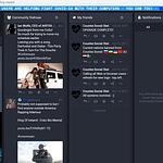 Counter.Social: Το πιο ασφαλές social network platform