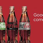 Coca-Cola-διαφημίσεις