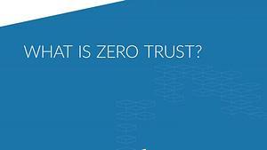 Zero Trust ransomware
