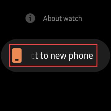 Samsung Galaxy smartwatch: Πώς να το συνδέσετε με το νέο σας κινητό!