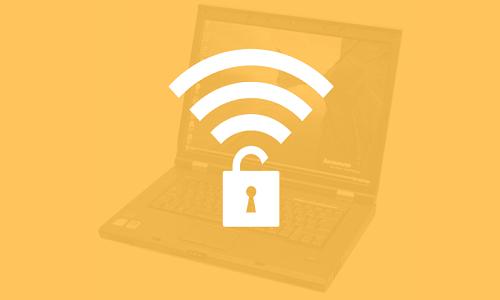 Πείραμα παίρνει encryption key από υπολογιστή σε ένα άλλο δωμάτιο! encryption key