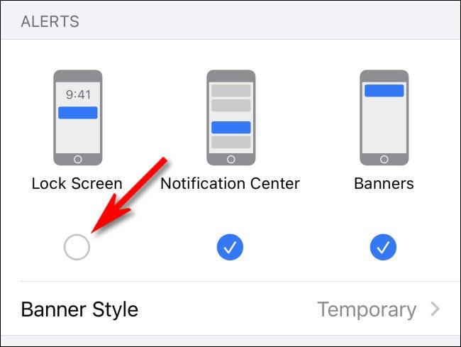 iPhone οθόνη