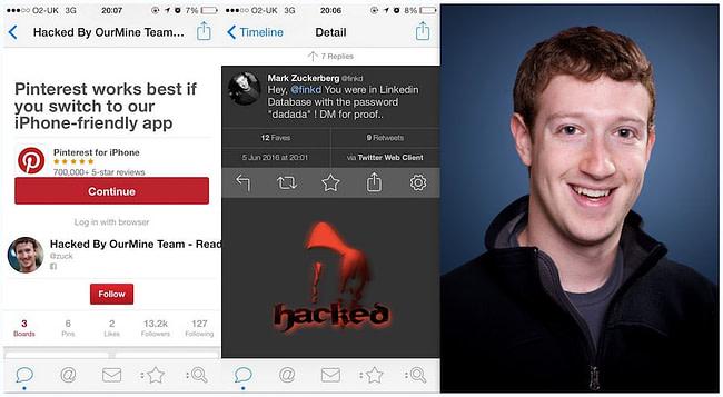mark-zuckerberg-twitter-Pinterest-hacked
