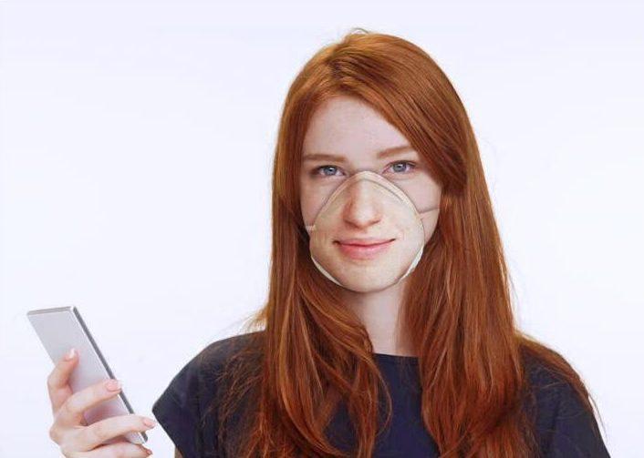Face ID: Πως να το χρησιμοποιούμε ενώ φοράμε μάσκα προσόπου