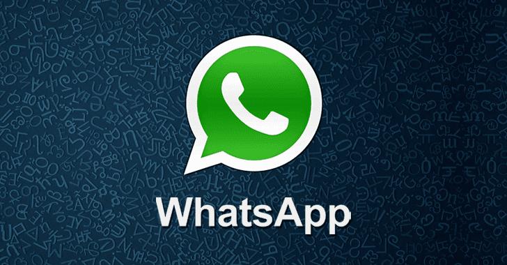 WhatsApp QR codes επιχειρήσεις