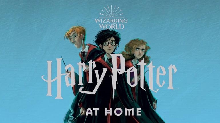 Ο Harry Potter επιστρέφει και αφηγείται την ιστορία του στο Spotify!