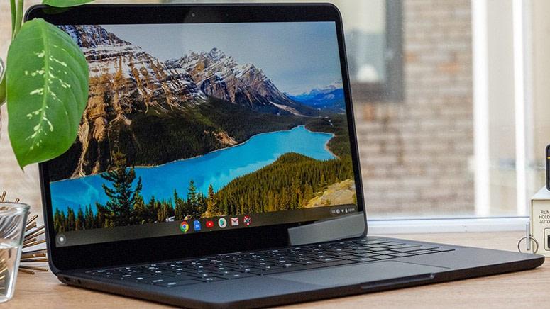 Chromebook login bug