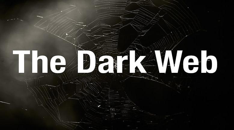 Έλληνας dark web