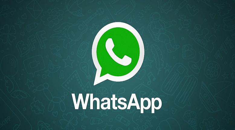 WhatsApp data transparency sharing