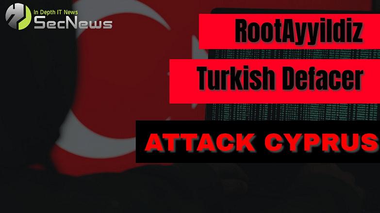 Ο RootAyyildiz χακάρει την Κρατική Υπηρεσία Πληροφοριών της Αιγύπτου