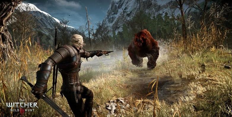 The Witcher 3: Wild Hunt: Δωρεάν αντίγραφο της PC έκδοσης!
