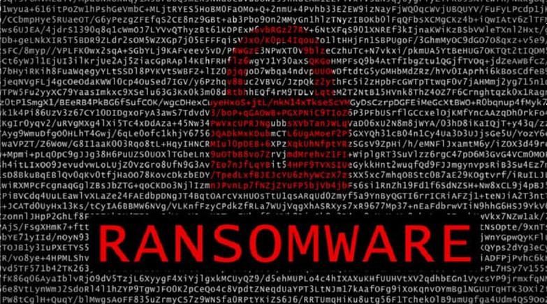 εταιρεία ενοικίασης οχημάτων ransomware