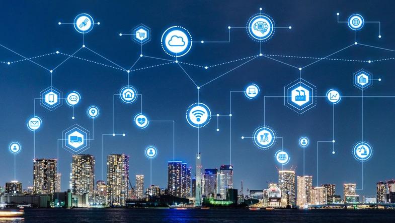 χάκερ έξυπνες πόλεις