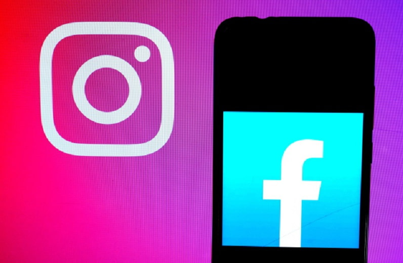 Facebook Instagram followers