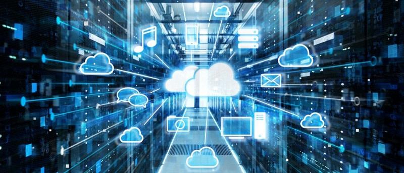 αποθήκευση στο cloud