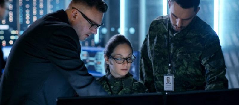hackers-κυβέρνηση