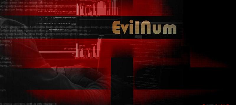 Evilnum-hacking ομάδα