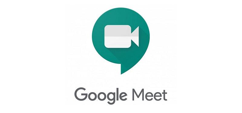 Google Meet live captions