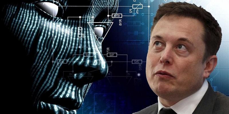 τεχνητή νοημοσύνη Musk