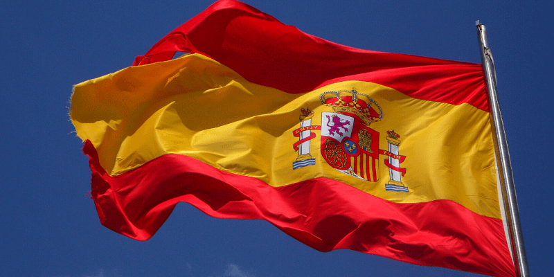 MITES Ισπανίας