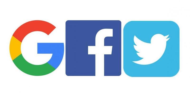 Ενδεχόμενες ποινές για τους CEO των Google, Facebook, και Twitter