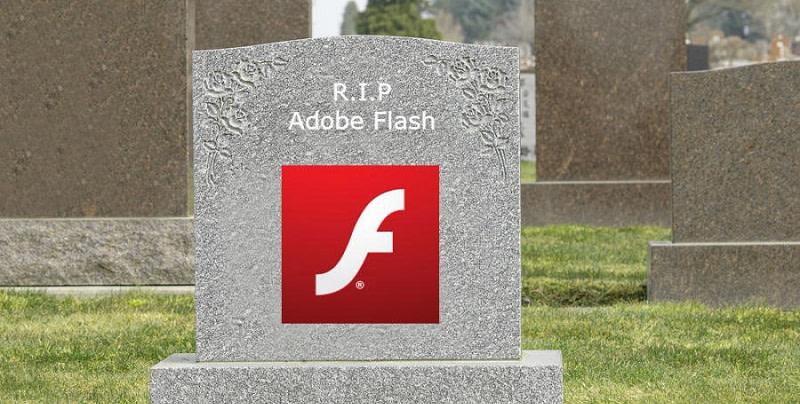 Adobe Flash Internet Explorer