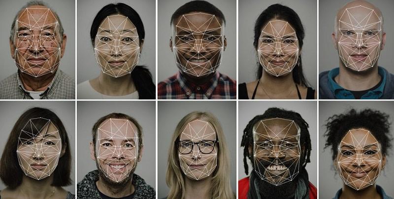 Face Recognition amazon google microsoft