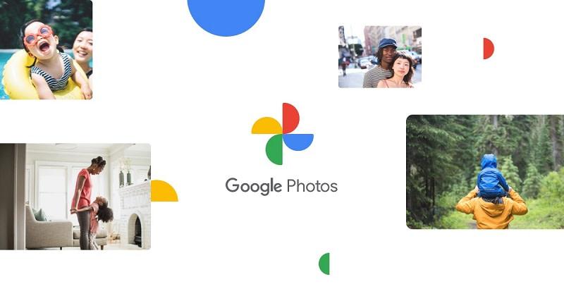 Google Photos Pixel
