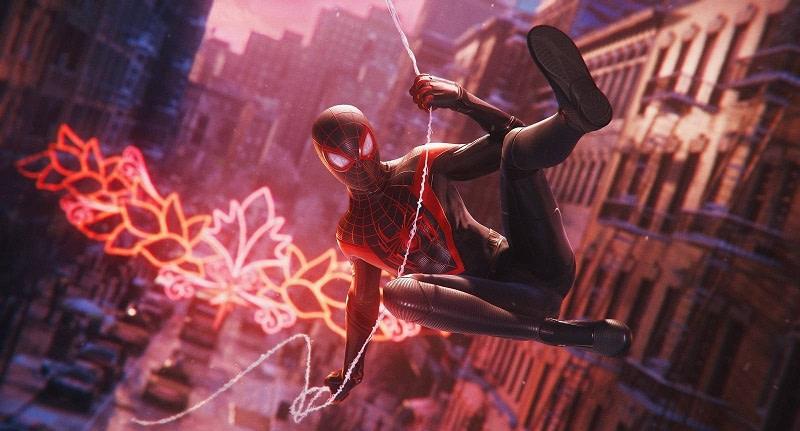 Spider-Man Miles Morales: Expansion του Spider-Man για το PlayStation 5;