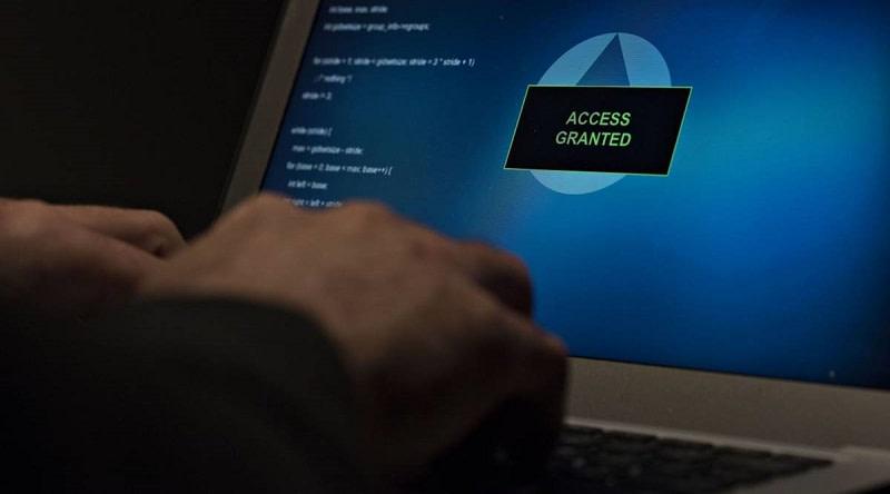 hackers washington