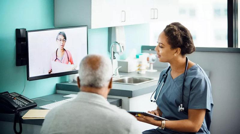 Το 5G υγειονομική περίθαλψη εν μέσω κορονοϊού