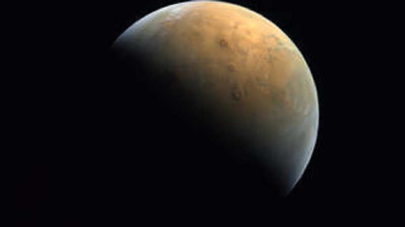 πλανήτη Άρη
