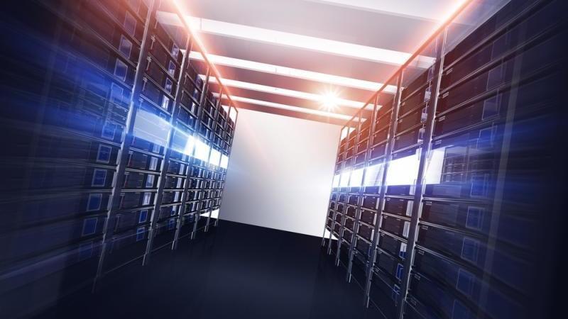 κέντρα δεδομένων