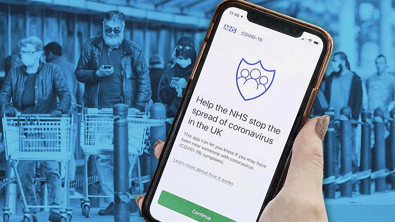 COVID-19 apps: Προσοχή, παραβιάζουν το ιδιωτικό απόρρητο