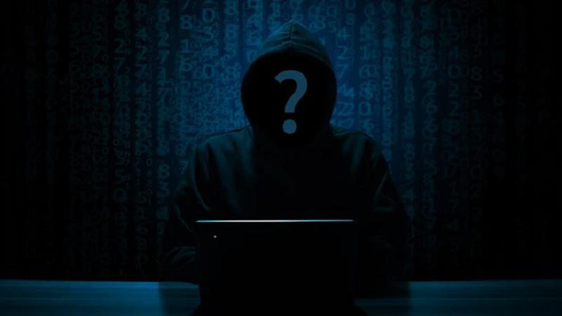 hacking επίθεση