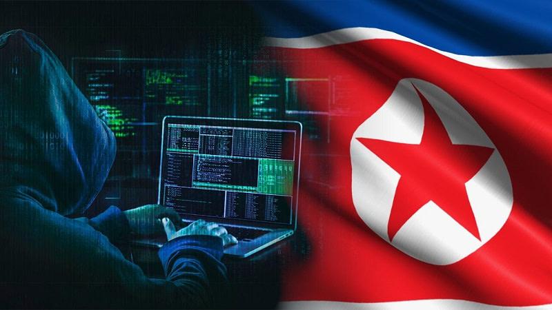 χάκερς της Βόρειας Κορέας-αξιωματούχοι του ΟΗΕ