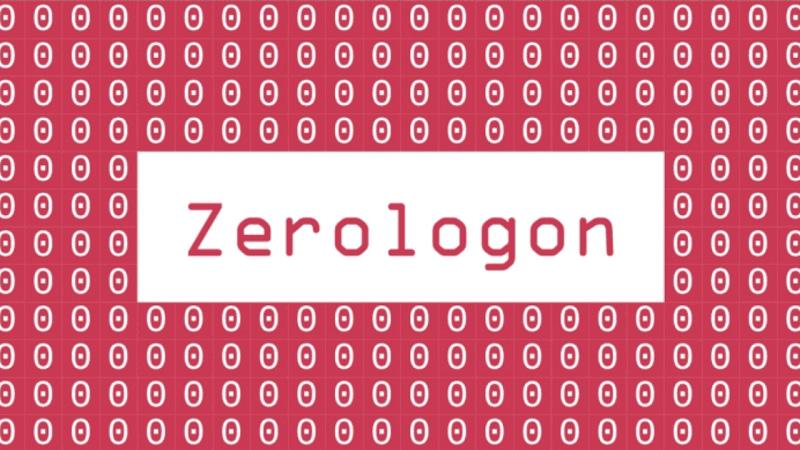 ZeroLogon