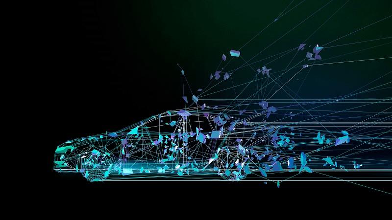 αυτόνομα οχήματα AI