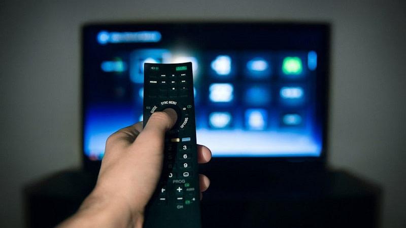 κινεζικές τηλεοράσεις