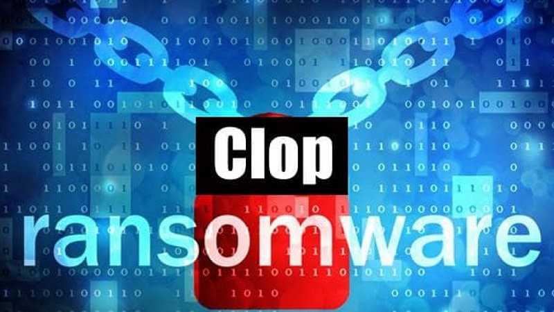 Clop ransomware