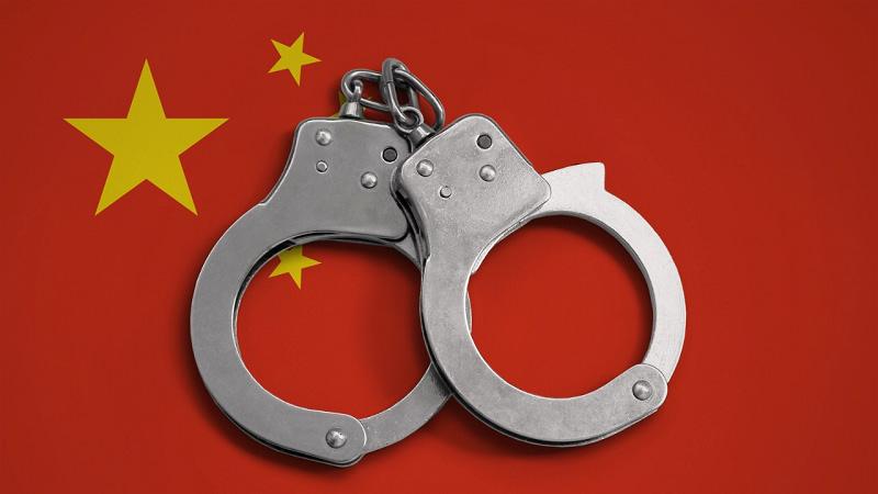 Επιχείρηση «Card Broken» - Κίνα: Συλλήψεις - ξέπλυμα χρήματος με κρυπτονομίσματα