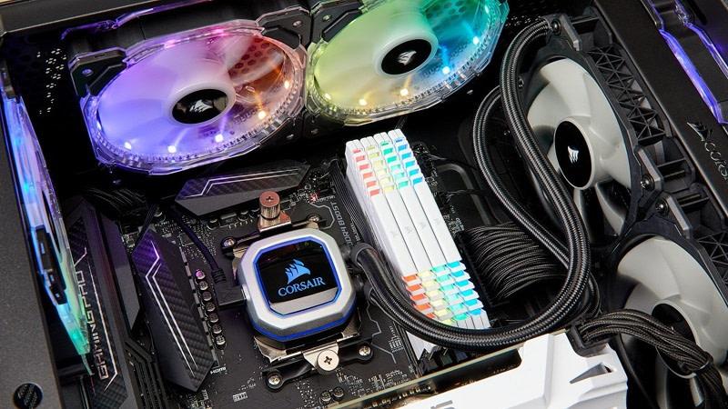 Corsair CPU