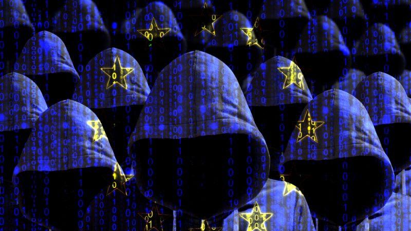 Ευρώπη - σοβαρές κυβερνοεπιθέσεις - 2020