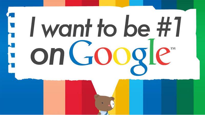 Google-поисковая оптимизация